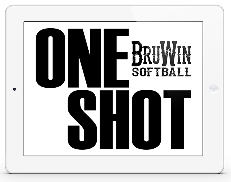 one shot bruwin
