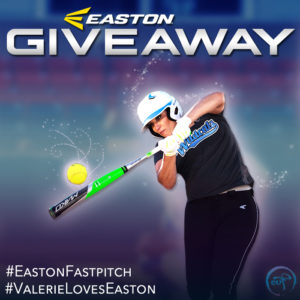 Valerie Arioto - Easton Fastpitch