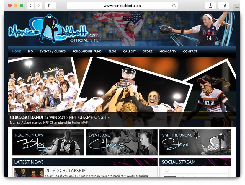 moncia abbott website