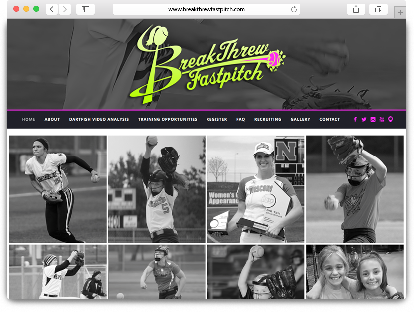 breakthrew fastpitch 1