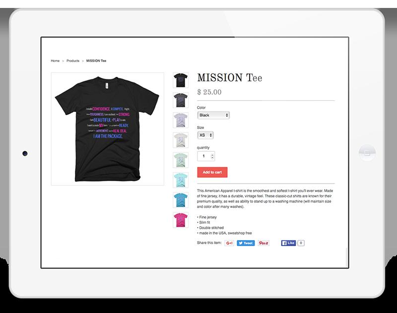 pd mission t