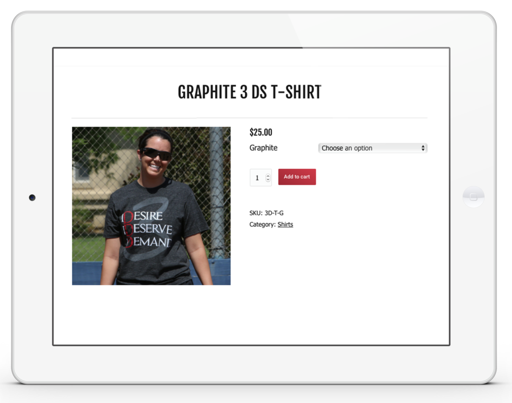 3ds graphite