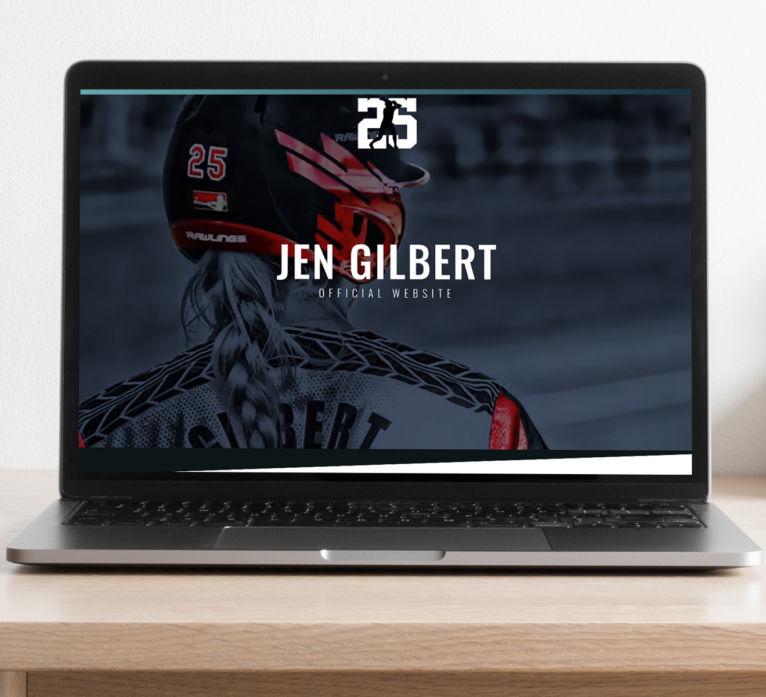 Jen web