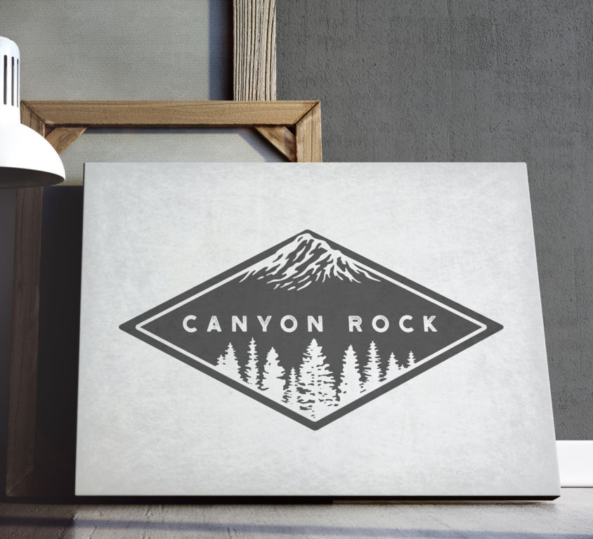 Canyon Rock Inc.