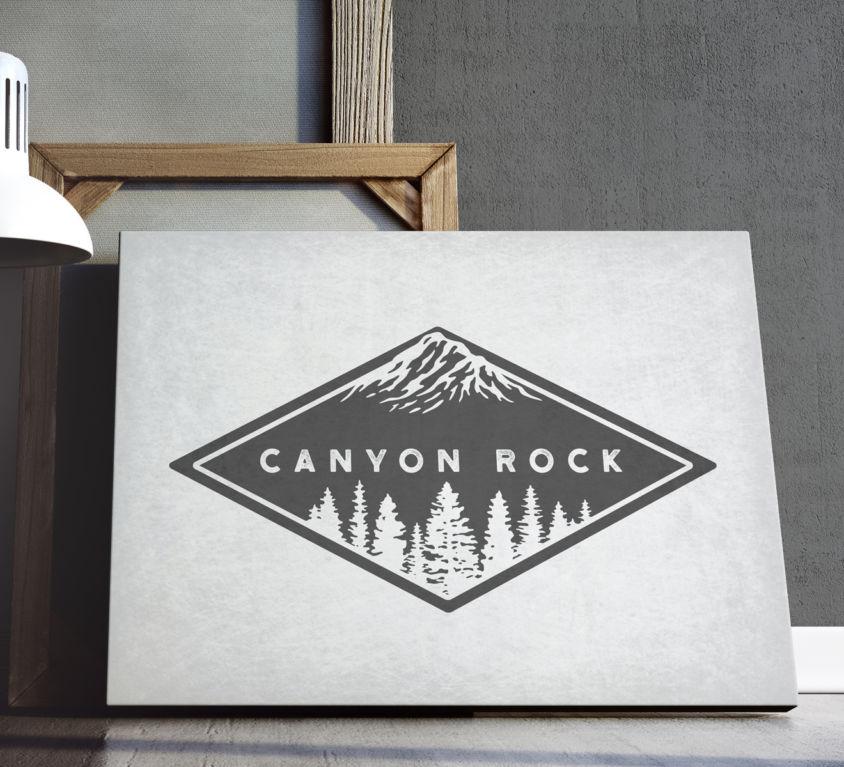 Canyon Rock Inc.